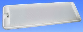 thin-lite 766 dc fluorescent light 12 volt