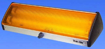 thin-lite mod 162 outdoor low voltage fluorescent light