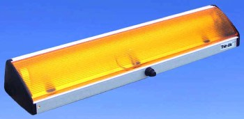 thin-lite mod 163 outdoor 12 volt dc fluorescent light