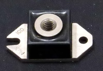 International Rectifier 2490150 schottky blocking diode