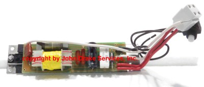 thin-lite replacement inverter ballast mod. 109