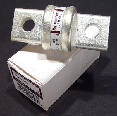 littelfuse littlefuse 400 amp plated class t fuse
